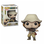 One Piece POP! Television Vinyl Figure Usopp 9 cm