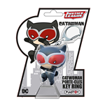 Catwoman Keychain 333608