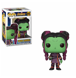 Avengers Infinity War POP! Movies Vinyl Figure Young Gamora with Dagger 9 cm