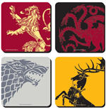 Game of Thrones Coaster 334062
