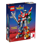 Voltron Toy Blocks 334073