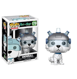 Rick and Morty Funko Pop 334086