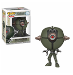 Fallout POP! Games Vinyl Figure Assaultron 9 cm