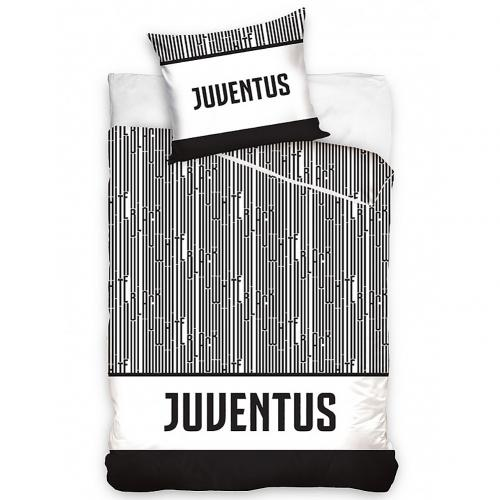 Juventus F.C. Single Duvet Set MX