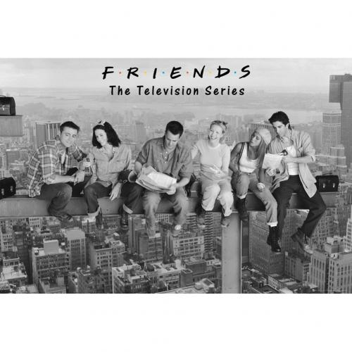 Friends Poster 276