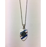 Sampdoria Necklace 335229