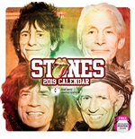 The Rolling Stones Calendar 335265