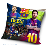 FC Barcelona Messi Official Cushion