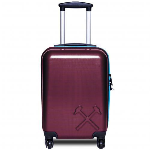 West Ham United F.C. Colour Cabin Case HM