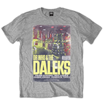 Doctor Who T-shirt 335601