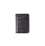 Jack Daniel's - Debossed Logo Men's Card Wallet