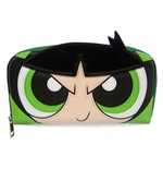 The Powerpuff Buttercup Wallet