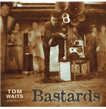 Vynil Tom Waits - Bastards