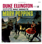 Vynil Duke Ellington - Plays With The Original Motion Picture Soundtrack Mary Poppins