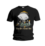 Family Guy T-shirt 336899