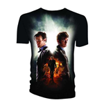 Doctor Who Men's Tee: Day of the Doctor