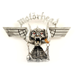 Motorhead Action Figure 337225