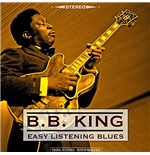 Vynil B.B. King - Easy Listening Blues