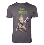 Guardians of the Galaxy T-shirt 337434
