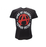 Sons of Anarchy T-shirt Logo