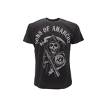 Sons of Anarchy T-shirt 337546