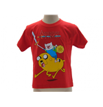 Adventure Time T-shirt 337641