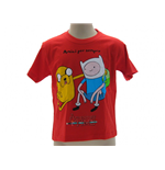 Adventure Time T-shirt 337643