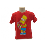 The Simpsons T-shirt 337837
