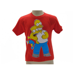 The Simpsons T-shirt 337844