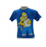 The Simpsons T-shirt 337846