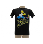 The Simpsons T-shirt 337856