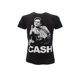Johnny Cash T-shirt 338403