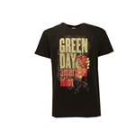 Green Day T-shirt - RGDL