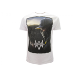 Watch Dogs T-shirt 338595