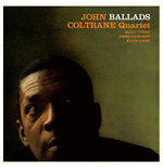 Vynil John Coltrane - Ballads (Ltd Ed Orange Vinyl)
