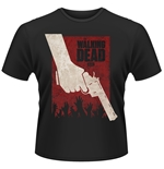 The Walking Dead T-shirt 340382