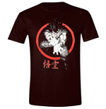 Dragon ball T-shirt 340425