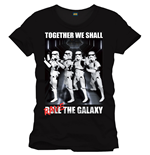 Star Wars T-shirt 340567