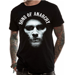 Sons of Anarchy Black T-shirt