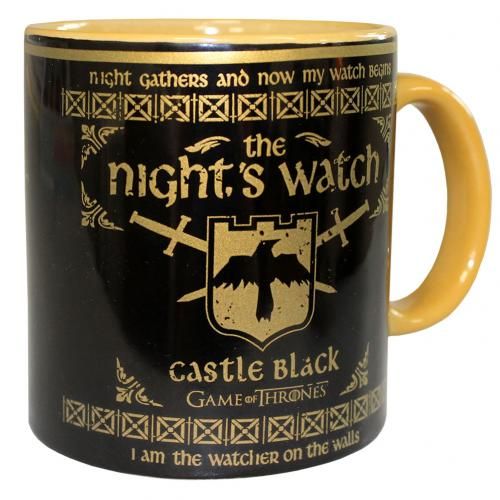 Game Of Thrones Mega Mug