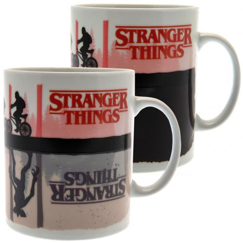 Stranger Things Online T Shirts Gadgets And Official
