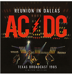 Vynil Ac/Dc - Reunion In Dallas (2 Lp)