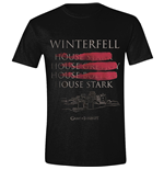 Game of Thrones T-shirt 341348