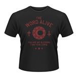The Word Alive T-shirt 341351