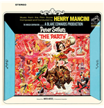 Vynil Henry Mancini - The Party / O.S.T.