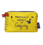 Disney: Mary Poppins - Practically Perfect Cosmetic Bag