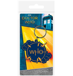 Doctor Who Keychain 342192