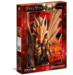 Anne Stokes Puzzles 342492