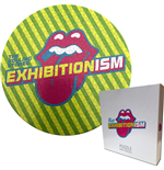 The Rolling Stones 500 Piece Puzzle: Exhibitionism Round