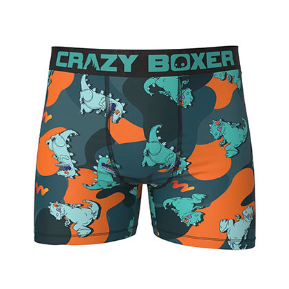 Nickelodeon RUGRATS Reptar Boxer Briefs
